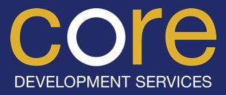 Core Development Logo